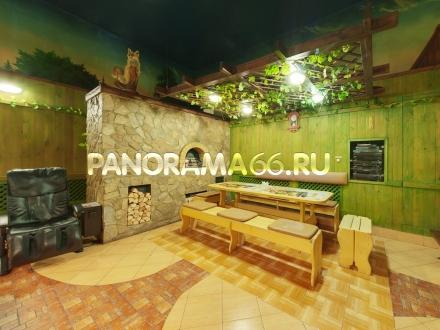 Баня Тихий двор Екатеринбург, Ереванская ул., 27