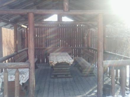 Ивановские бани Екатеринбург, Походная ул., 16