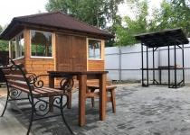 Сауна Сахалин 34, Екатеринбург, садоводческое некоммерческое товарищество УНЦ-2