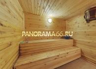Баня на березовых дровах Екатеринбург, ул. Грязнова, 36