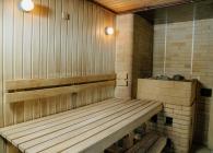 Ананьевские бани Екатеринбург, Сибирский тракт, 14-й километр, с1