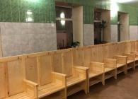 Общественная баня Екатеринбург, Кимовская ул., 2